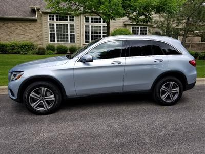 2018 Mercedes-Benz GLC-Class lease in laGrange,IL - Swapalease.com