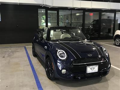 2019 MINI Convertible lease in Marina del Rey,CA - Swapalease.com