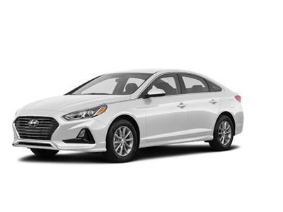 2018 Hyundai Sonata lease in New Rochelle,NY - Swapalease.com