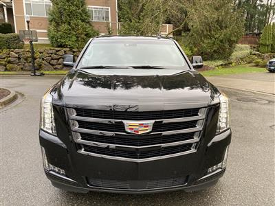 2019 Cadillac Escalade lease in RENTON,WA - Swapalease.com