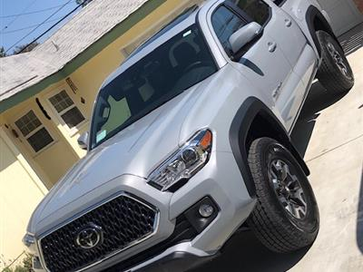 2019 Toyota Tacoma lease in Riverside,CA - Swapalease.com