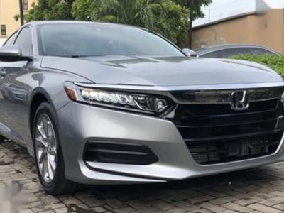 2018 Honda Accord lease in Baltimore,MD - Swapalease.com