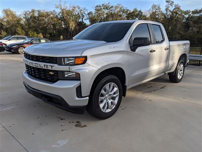 2019 Chevrolet Silverado 1500 lease in Sarasota,FL - Swapalease.com