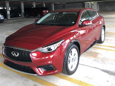2018 Infiniti QX30 lease in Coral Gables,FL - Swapalease.com