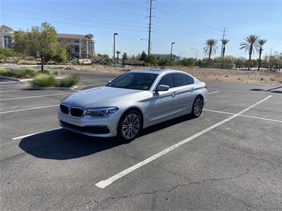 2019 BMW 5 Series lease in Las Vegas,NV - Swapalease.com