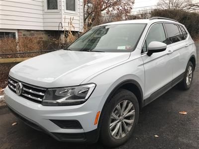 2019 Volkswagen Tiguan lease in Monroe,NY - Swapalease.com