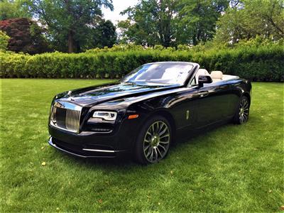 2018 Rolls-Royce Dawn lease in STATEN ISLAND,NY - Swapalease.com