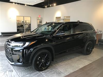2019 Toyota Highlander lease in Cincinnati,OH - Swapalease.com