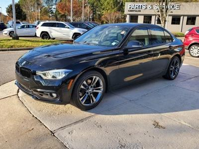 2018 BMW 3 Series lease in camarillo,CA - Swapalease.com