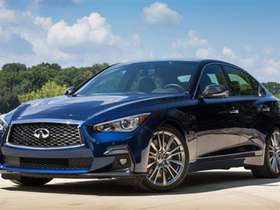 2019 Infiniti Q50 lease in Summit,NJ - Swapalease.com