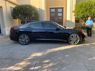 2019 Audi A6 lease in DALLAS,TX - Swapalease.com