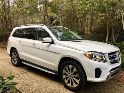 2017 Mercedes-Benz GLS-Class lease in Golfport,MS - Swapalease.com