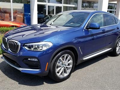 2019 BMW X4 lease in Huntingdon Valley,PA - Swapalease.com