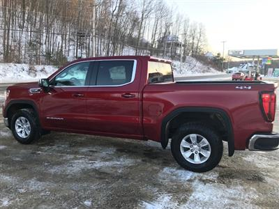 2019 GMC Sierra 1500 lease in Hartford,ME - Swapalease.com