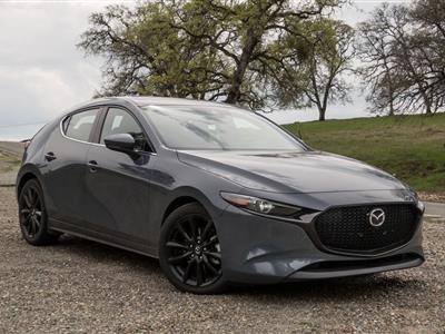 2019 Mazda MAZDA3 lease in Shaftsbury,VT - Swapalease.com
