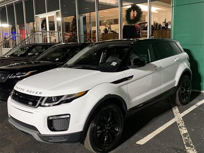 2019 Land Rover Range Rover Evoque lease in Clark,NJ - Swapalease.com