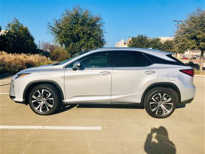 2019 Lexus RX 350 lease in FRISCO,TX - Swapalease.com
