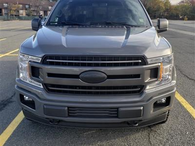 2018 Ford F-150 lease in New brunswick,NJ - Swapalease.com