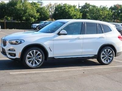 2019 BMW X3 lease in Webster,NY - Swapalease.com