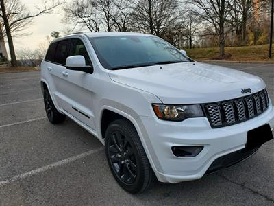 2019 Jeep Grand Cherokee lease in Anapolis,MD - Swapalease.com