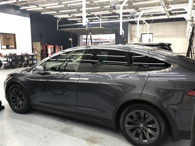 2019 Tesla Model X lease in Atlanta,GA - Swapalease.com