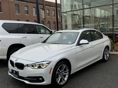 2018 BMW 3 Series lease in Roseland,NJ - Swapalease.com