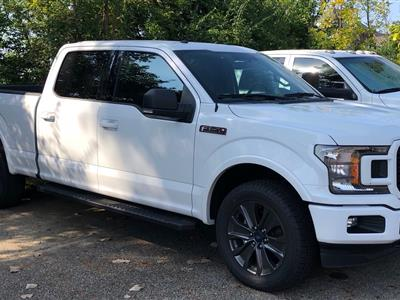 2019 Ford F-150 lease in Hilliard,OH - Swapalease.com