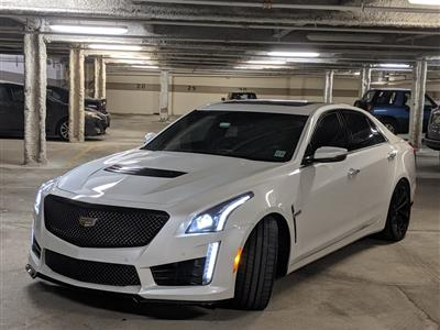 2018 Cadillac CTS-V lease in Union City,NJ - Swapalease.com