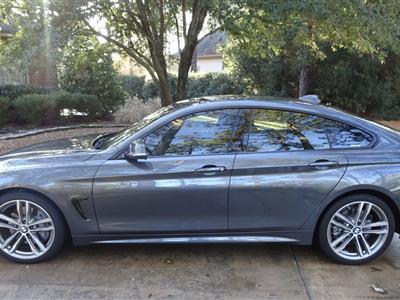 2019 BMW 4 Series lease in Dana Point,CA - Swapalease.com