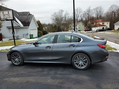 2019 BMW 3 Series lease in Poughkeepsie,NY - Swapalease.com