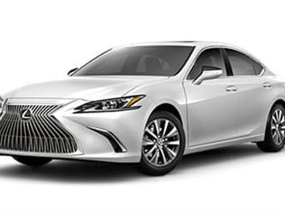 2019 Lexus ES 350 lease in Cincinnati,OH - Swapalease.com