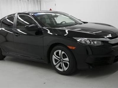 2018 Honda Civic lease in ESCONCIDO,CA - Swapalease.com