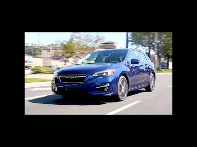 2017 Subaru Impreza lease in Los Angeles,CA - Swapalease.com