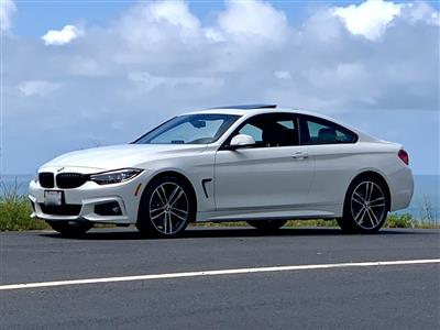 2019 BMW 4 Series lease in Pleasant Hill,CA - Swapalease.com