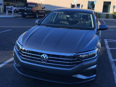 2019 Volkswagen Jetta lease in Sherman oaks,CA - Swapalease.com
