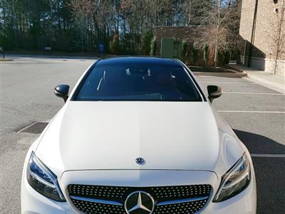 2019 Mercedes-Benz C-Class lease in Duluth,GA - Swapalease.com