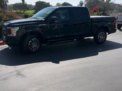 2019 Ford F-150 lease in Carlsbad,CA - Swapalease.com