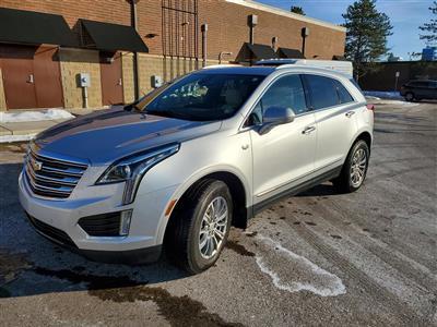 2018 Cadillac XTS lease in CANTON,MI - Swapalease.com