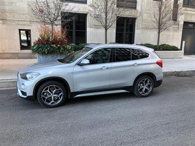 2018 BMW X1 lease in Chicago,IL - Swapalease.com