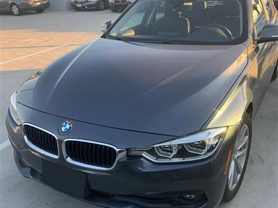 2018 BMW 3 Series lease in Torrance,CA - Swapalease.com