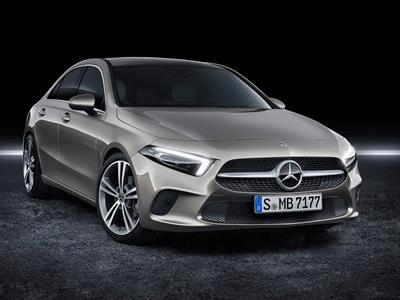 2019 Mercedes-Benz A-Class lease in Newhall,CA - Swapalease.com