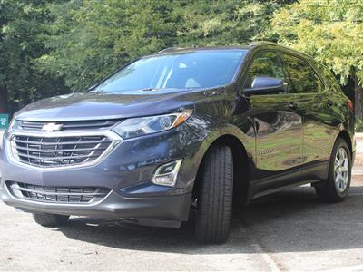 2019 Chevrolet Equinox lease in Wayne,PA - Swapalease.com