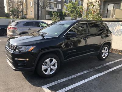2018 Jeep Compass lease in Los Angeles,CA - Swapalease.com