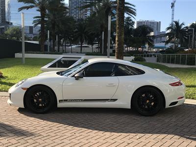 2019 Porsche 911 lease in Miami,FL - Swapalease.com