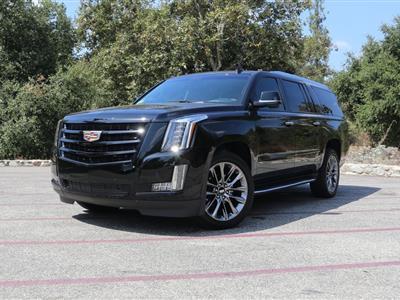 2019 Cadillac Escalade ESV lease in Porter Ranch,CA - Swapalease.com