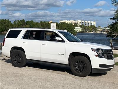 2019 Chevrolet Tahoe lease in Fort Lauderdale,FL - Swapalease.com