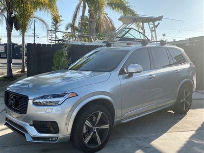 2018 Volvo XC90 lease in San Diego,CA - Swapalease.com