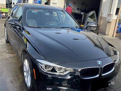 2018 BMW 3 Series lease in San Fransico,CA - Swapalease.com