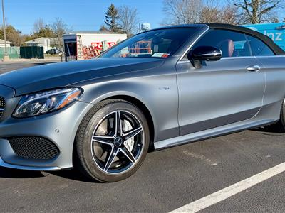 2017 Mercedes-Benz C-Class lease in Roslyn Heights,NY - Swapalease.com
