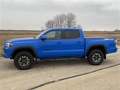 2020 Toyota Tacoma lease in NEW LENOX,IL - Swapalease.com